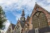 Amsterdam Sep 2017-6 (Davey6585) Tags: amsterdam netherlands nederland europe travel wanderlust oudekerk church