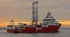 FUGRO SCOUT (kees torn) Tags: fugroscout offshore nieuwewaterweg hoekvanholland fugro