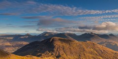 The Mamores (Chris_Hoskins) Tags: scottishlandscapephotography wwwexpressionsofscotlandcom majestic scotland scottishlandscape highland glencoe aonacheagach mountains mamores legendary rural lochaber landscape mountain