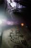 Controlling_Light_1 (kristencb) Tags: additional light diy lens flare tunnels underground urban exploration texture details photo student minnesota dslr nikon d300s undergrad