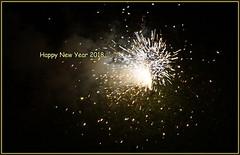 Happy New Year 2018 ... (Kindergartenkinder) Tags: kindergartenkinder neujahr 2018 happy new year
