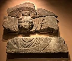 A sculpture of the Roman Goddess Luna (dksesh) Tags: seshadri dhanakoti harita hevilambisamvatsara apple iphone bath bathspa sesh seshfamily haritasya hevilambi appleiphone7 appleiphone iphone7 cityofbath romantownofbath