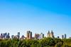 Untitled New York Skyline (Thomas Hawk) Tags: centralpark manhattan met metropolitan metropolitanmuseum museum nyc newyork themetropolitanmuseumofart usa unitedstates unitedstatesofamerica fav10 fav25 fav50