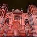 Polychromies à la Cathédrale Saint-Pierre de Poitiers - 23 décembre 2017
