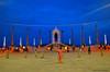 Puducherry (bNomadic) Tags: puducherry pondy pondicherry chennai landscape french tamil india south karnatak port sea bay bengal east coromandel dupliex promenade beach goubert auroville aurobindo ashram auroshikha leather hidesign beautiful weekend