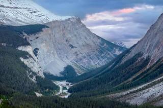 Cirrus Mountain