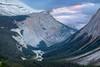 Cirrus Mountain (Georgi Marinov) Tags: banff nationalparks alberta canada rockies mountains nature landscapes canonm3 canonefs55250mm cirrusmountain icefieldsparkway