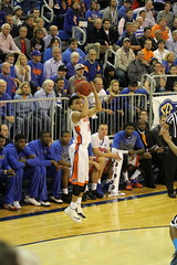 IMG_1050 Chris Chiozza 11 (dbadair) Tags: florida uf gators sec basketball ncaa o'connell center gainesville