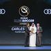 Globe Soccer Awards 0197