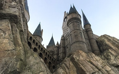 Hogwarts (The.Mickster) Tags: castle orlando harrypotter islandsofadventure themepark vacation universalstudios holiday hogwarts