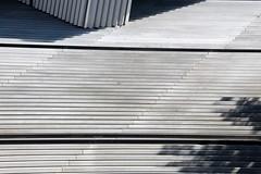 Philharmonie de Paris # 5 (just.Luc) Tags: stairs escalier steps trappen treppen lignes lines lijnen linien monochrome monochroom monotone building gebouw gebäude bâtiment architectuur architecture architektur arquitectura shadows schaduwen ombres schatten parijs parigi paris france frankrijk frankreich francia frança europa europe îledefrance
