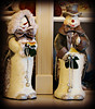 Mr. and Mrs. Snow (snap713) Tags: snowmen winter