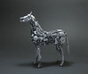 War Horse (Grantmasters) Tags: horse lego moc sculpture iful