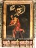 Roma : S.Matteo e L'Angelo- Caravaggio  Altare-Cappella Contarelli  S. Luigi dei Francesi (sandromars) Tags: italia lazio roma chiesasluigideifrancesi smatteoelangelo caravaggio altare cappellancontarelli