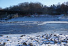 DSC02191 (gstamets) Tags: easton delawareriver river snow frozen eastonpennsylvania lehighvalley winter
