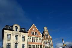 Gant_DSC_4628_001_Gant (gilmartinmiquel) Tags: gant gent gante gand monumental arquitectura belgium bélgica ciutat ciudad city turisme turismo canal