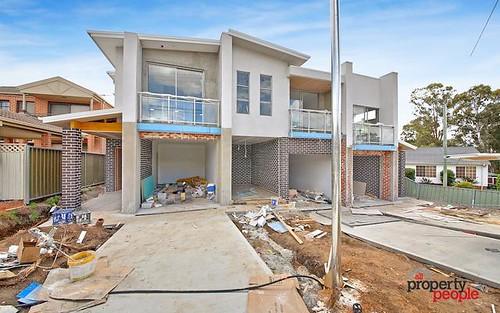 1 Aubrey Street, Ingleburn NSW