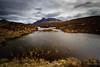 The Black Cuillin (Tekila63) Tags: isleofskye skye scotland loch longexposure nd1000 blackcuillin sligachan mountain
