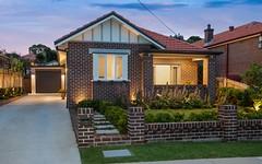 15 Wilga Street, Concord West NSW