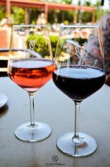 Vinos. (ValdiThrash) Tags: vino wine tinto rosado la estacada
