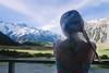 Balcony, Mount Cook village (Le Fabuleux Destin d'Amélie) Tags: mountcook aoraki nationalpark village