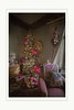 Yesterday's memories (Krasne oci) Tags: christmas pittockmansion bedroom christmastree decoration poinsettia christmasornament portlandoregon oldfashion interiordetail vintage beautiful evabartos painterly window artphotography historic historichome photographicart textured photo
