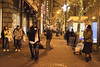 Powell Street (Jay Pasion) Tags: jaypasion nikon d7500 sanfrancisco sf downtown bayarea night street photography peole lights music dancing