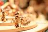Warmth (littlekiss☆) Tags: christmas christmasmarket warmth wooden vancouver littlekissphotography stilllife
