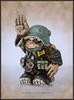 6101 Helicon Stan Sturmtruppen The Wehrmacht soldier (Morton1905) Tags: 6101 helicon stan sturmtruppen the wehrmacht soldier
