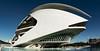 Palazzo delle Arti Regina Sofia, Valencia - Spagna (Livio Saule) Tags: pesce fish palazzo whit bianco colore valencia spagna calatrava modern prospettiva geometrie