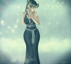 life is life (babibellic) Tags: secondlife sl applemaydesigns blogger babigiobellic beauty fashion avatar virtual