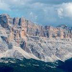 L`Ciaval 2907 m / Piza Parom 2953 m thumbnail