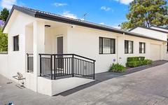 1/36-38 Watkins Road, Baulkham Hills NSW