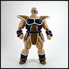 1 Year In A Toybox 3, 361_365 - Nappa (Corey's Toybox) Tags: actionfigure figure toy dragonballz dbz anime shfiguarts nappa