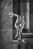 The Discus Thrower (vovask) Tags: discobolus discus olympicgames olympics greece statue rome vaticanmuseum canon canon70d travel travelphotography discusthrower italy italia vaticancity sculpture discobolos museum δισκοβόλοσ replica myron marble