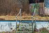 (franconiangirl) Tags: freibad outdoorswimmingpool verlassen ehemalig bad openairpool decay derelict moss mossy moosig marode urbex urbanwandering