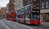 HV265 Arriva London (KLTP17) Tags: hv265 arriva london wrightbus gemini 19 ar lk66gfx zillertal