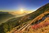 合歡夕照 (游青峰 Daniel) Tags: nantou sunset canon6d canon 6d 1635mm ef1635mmf28liiusm 合歡山 合歡 南投 台灣 taiwan landscape