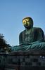 The small and the BIG one (Christophe-la) Tags: buddha daibutsu kamakura japan temple kōtokuin kotokuin kotoku
