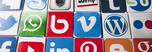 Pinterest Social Networking image