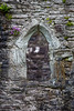 This is Scotland VII - Inchmahome Priory (Ged Slaughter Photography) Tags: gedslaughter derelict decay abbey disused abandoned trossachs scotland thisisscotland window inchmahome priory lakeofmenteith