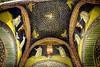 Mausoleum of Galla Placidia  DSC01319 (Chris Belsten) Tags: byzantine oratory iconography mausoleum westernromanempire earlychristianart byzantineart ravenna worldheritage romanempire mosaic mosaics gallaplacidia unesco church