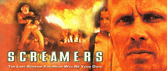 Screamers (Count_Strad) Tags: movies movie action horror drama western comedy classic dvd bluray scifi