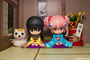 Happy New Year 2018 (Ogiyoshisan) Tags: japan japanese 日本 figure nendroid madokamagica subculture kimono 正月 gsc