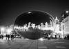 DSCF4966 (mybonniestudios) Tags: chicago bean cloudgate thebean millenniumpark illinois