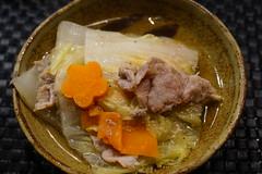 DSC02318.JPG (kabamaru.k) Tags: hiro newyear washoku meal nabe
