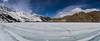 Frozen river in Ladakh (Mijan Rashid) Tags: india indiansubcontinent ice asia asian frozen river sky clouds cloud bluesky mountain mountains water waterscape white winter wind landscape ladakh leh land lines light canon canon1100d canon1100 cloudy day himalaya himalayas hills jammukashmir jammu kashmir march2017 midday nature outdoor photography rocks southasia sun snow tamron tamron18270mm travel tamron18270 powerplant