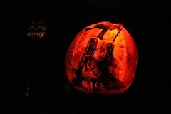 IMG_6527 (comtrag) Tags: jackolanterns rogerwilliamszoo rhodeisland halloween pumpkins pumpkincarving