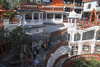 Stairway to Shiva (Tim Brown's Pictures) Tags: nepal pokhara town city gupteshwormahadevcave ganesh religion hinduism hindu