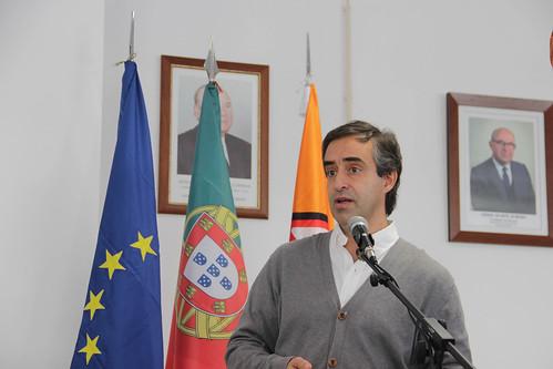 Pedro Passos Coelho em Coimbra